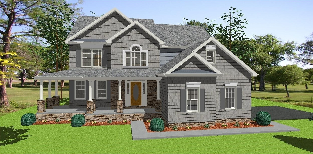 Harford co custom home floor plans maryland custom home for Custom home builder floor plans