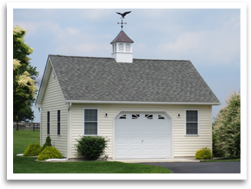 Baltimore County Garages, Harford County Garage Builders