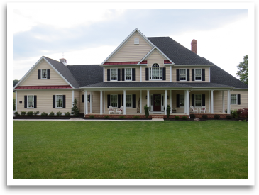 Harford County Estate Home Builders