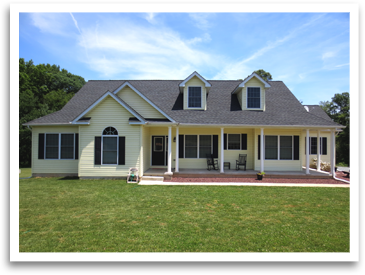 Baltimore County Custom Home Builders, Southern PA Custom Home